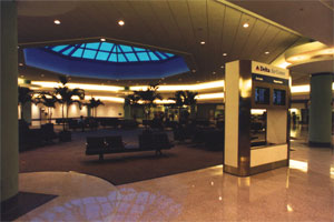 New Orleans International Airport